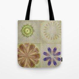 Jean'S Consonance Flowers  ID:16165-071253-84670 Tote Bag
