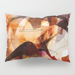 the curse of the eagle Pillow Sham
