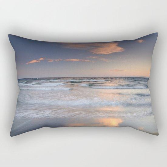 Reflejos ..... Summer dreams Rectangular Pillow