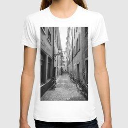 European Stroll T-shirt