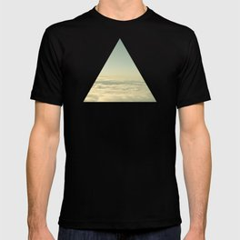 Above the Clouds T-shirt