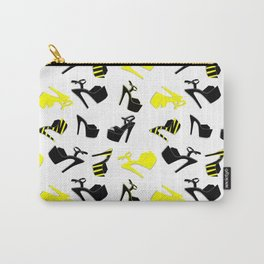 Heels love Carry-All Pouch