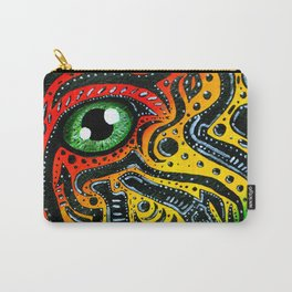 Eye of Africa Carry-All Pouch