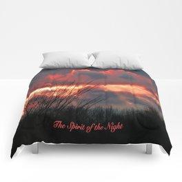 Nocturnal Spirit Comforters