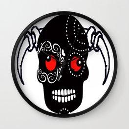 Skull [SWAG] Wall Clock