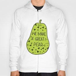 Great Pear Hoody