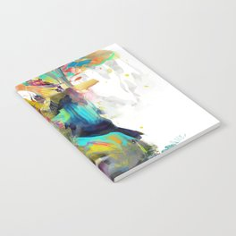 Dream Theory Notebook