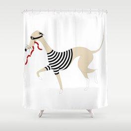 Safe Shower Curtains