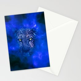 The Eyes of a Tiger Stationery Cards