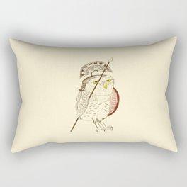 Athena Rectangular Pillow