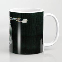 old Fan Coffee Mug
