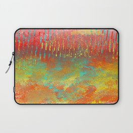 Southwestern Abstract Laptop Sleeve
