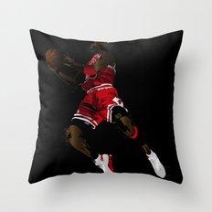 #23 Throw Pillow