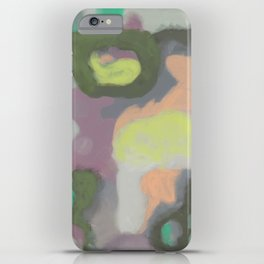 Cave V2 iPhone Case