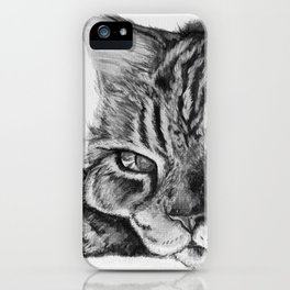 Truffle iPhone Case