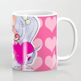 Your heart is mine now Coffee Mug