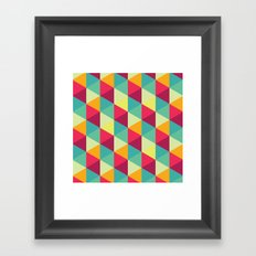 Fruit Punch Framed Art Print