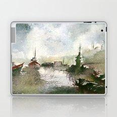 Maiden's Tower Laptop & iPad Skin