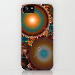 Conscious Light iPhone Case
