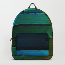 The Front Backpack