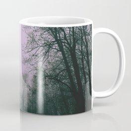eagle tower Coffee Mug