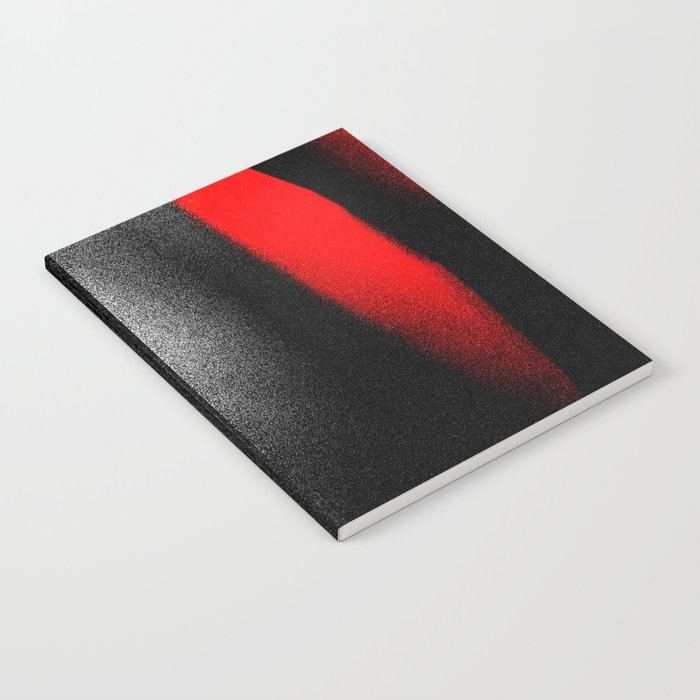 ...so wild for your strawberry mouth Notebook