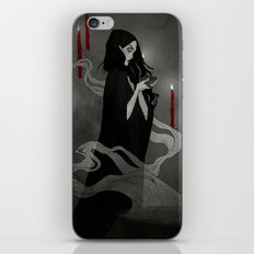 Toil and Trouble iPhone Skin