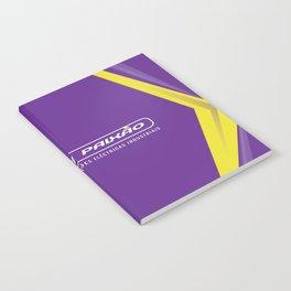 RP DESIGN Notebook