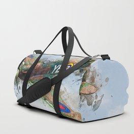 Hawker Hurricane Mk II Duffle Bag