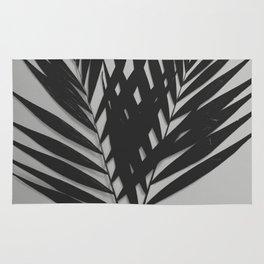 Palm Leaves #5 #foliage #decor #art #society6 Rug