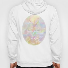 Be a Goddess Yourself Hoody