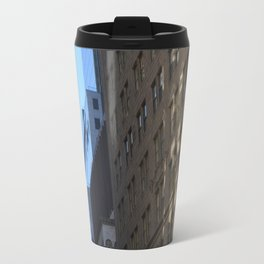 Chrysler Building, New York City. Travel Mug