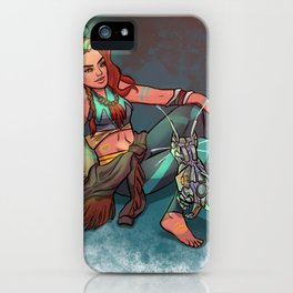 Plaything iPhone Case