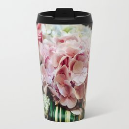 Bouquet Travel Mug