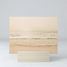 Just Breathe Mini Art Print