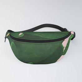 Cactus On Pink Fanny Pack