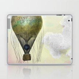 The Géant  Laptop & iPad Skin
