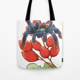 VIDA Tote Bag - Tulip Toggle Collection by VIDA qg26Om
