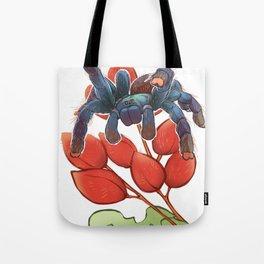 VIDA Tote Bag - Tulip Toggle Collection by VIDA