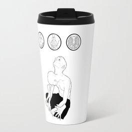 wishing-well/prison-cell Travel Mug