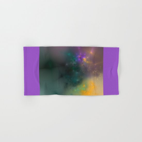 Star Dust / Sternenstaub Hand & Bath Towel