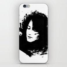 Martha iPhone & iPod Skin