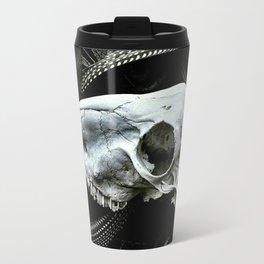 Dem Bones Travel Mug