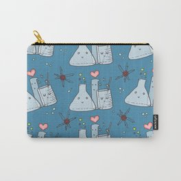 Glassware Friends Carry-All Pouch