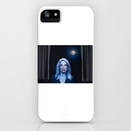 Kellyanne Conway. Good night, democracy. iPhone Case