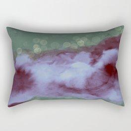Giggle Water Rectangular Pillow