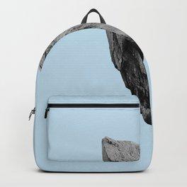 Blue Boulder Backpack