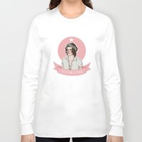 harry styles Long Sleeve T-shirts featuring Harry Styles by vulcains