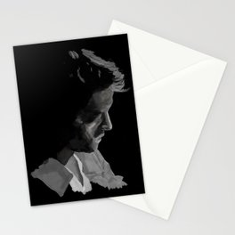 Angel of the Lord Stationery Cards
