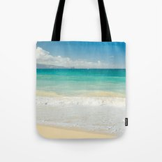 This Paradise Life Tote Bag